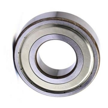 Motorcycle Front Wheel Bearing Factory China 6301-2RS Deep Groove Ball Bearing