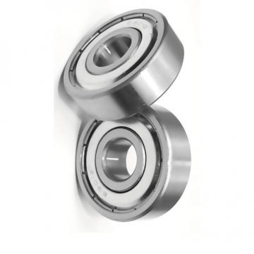 6307 2RS/Zz ABEC-3 Auto Motor Deep Goove Ball Bearing