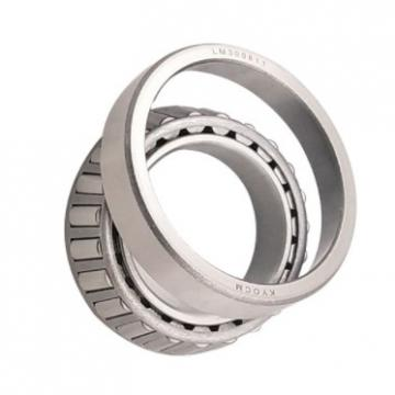 SKF, NSK, NTN, Timken, Koyo, Fan Thrust Ball Bearing