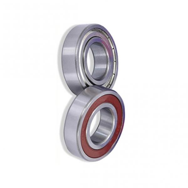 NTN SKF Deep Groove Ball Bearings Are Used in Gearbox, Instrument, Motor, Electric Appliance 6203 6204 6205 #1 image